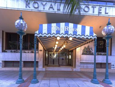 The Royal Casino