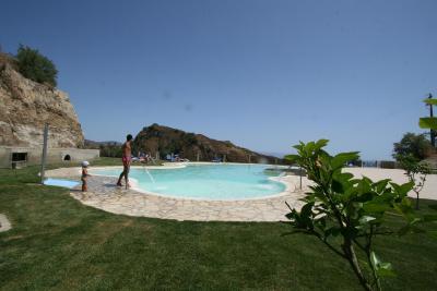 Resort Borgo San Rocco - Savoca - Foto 17