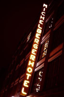 michelberger hotel berlin germany. Black Bedroom Furniture Sets. Home Design Ideas
