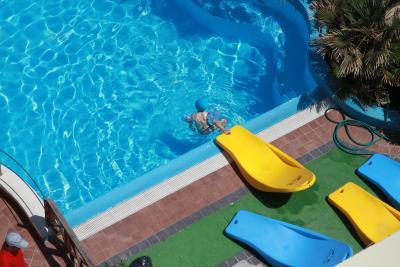 Hotel Il Gabbiano Beach - Terme Vigliatore - Foto 7
