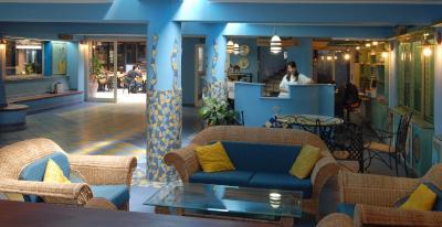 Oasi Azzurra Hotel Village - San Saba - Foto 27