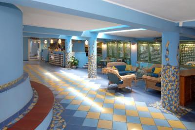 Oasi Azzurra Hotel Village - San Saba - Foto 15