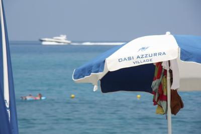 Oasi Azzurra Hotel Village - San Saba - Foto 2