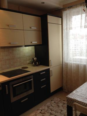 Apartments na Semashko