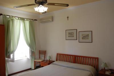 Hotel Villa Augustus - Lipari - Foto 19