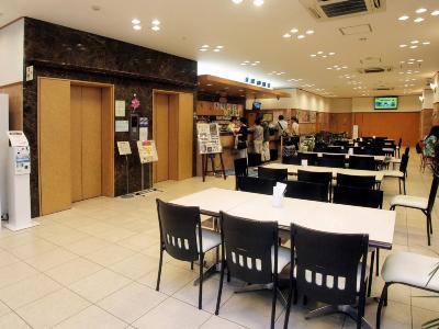 photo.5 of東横INN 札幌駅北口