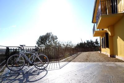 B&B Sicily Bike - Serradifalco - Foto 17