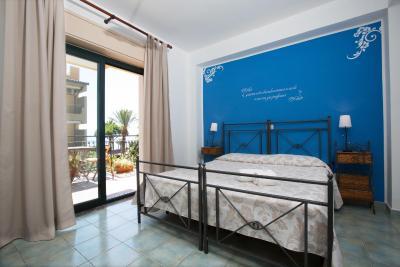 Hotel Donna Rosa - Sant'Alessio Siculo