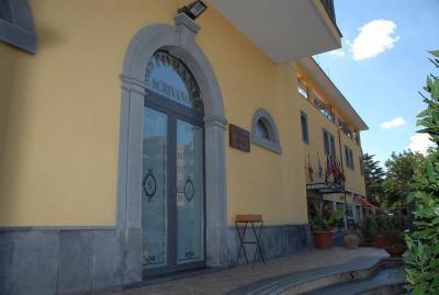 Hotel Scrivano - Randazzo