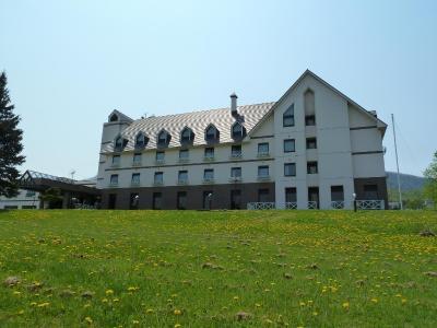 photo.1 ofホテル エーデル ヴェルメ