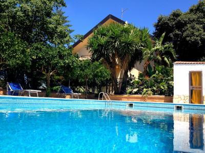 Guest House Ornella - Mazzarino