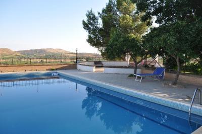 Guest House Ornella - Mazzarino - Foto 16
