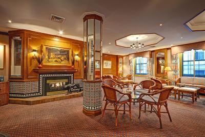 top deals casablanca hotel new york city ny. Black Bedroom Furniture Sets. Home Design Ideas