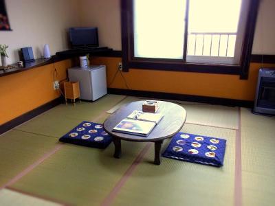 photo.1 ofなごみの宿 いい田