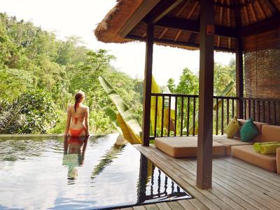 Top Deals Hanging Gardens Of Bali Payangan Indonesia