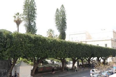 Etna Suite Rooms - Catania - Foto 42