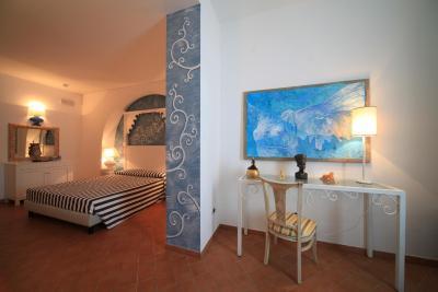 Hotel Garden - Vulcano - Foto 23