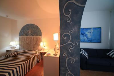 Hotel Garden - Vulcano - Foto 10