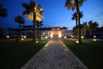 Hotel Garden - Vulcano - Foto 2