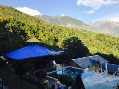 Resort The Exotica Dharamshala India