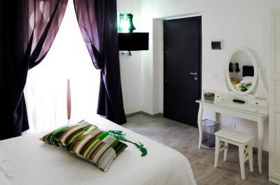 Etna Suite Rooms - Catania - Foto 17