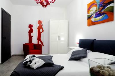Etna Suite Rooms - Catania - Foto 5
