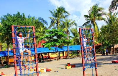 Bakasyunan Beach Resort