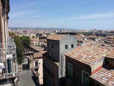 B&B Nel Cuore di Catania - Catania - Foto 34