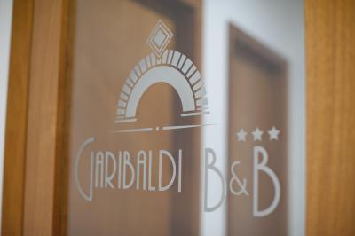 Garibaldi B&B - Messina - Foto 1