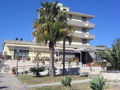 Hotel Le Palme - Priolo Gargallo