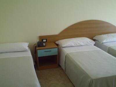 Hotel Le Palme - Priolo Gargallo - Foto 7