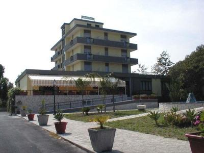 Hotel Le Palme - Priolo Gargallo - Foto 36