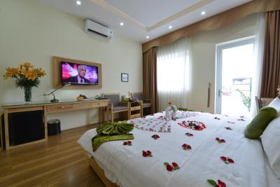 Khách sạn Blue Hanoi Inn
