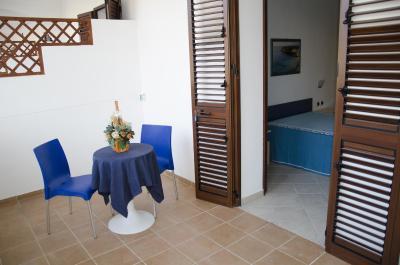 Hotel Lido Azzurro - Lampedusa - Foto 25