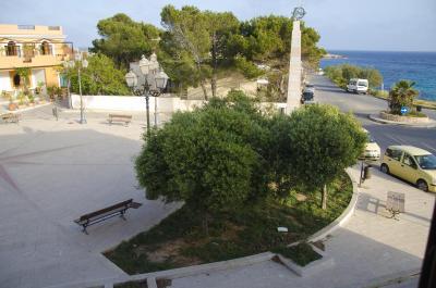 Hotel Lido Azzurro - Lampedusa - Foto 6