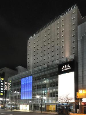 photo.1 ofホテルルートイン 札幌中央