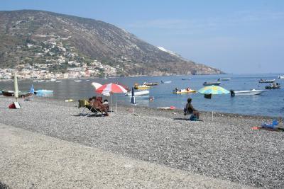 Camping Baia Unci - Canneto di Lipari - Foto 1