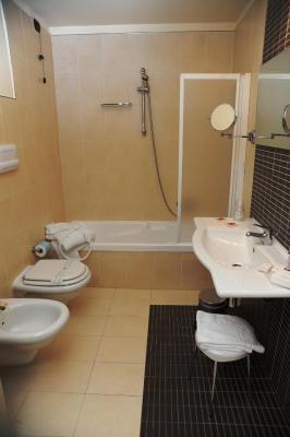 Viola Palace Hotel - Villafranca Tirrena - Foto 26