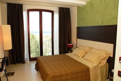 Viola Palace Hotel - Villafranca Tirrena - Foto 4