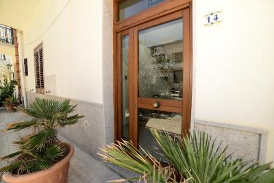 Hotel Mira Spiaggia - San Vito Lo Capo - Foto 15