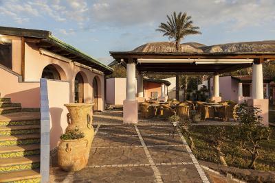 Hotel Eros - Vulcano - Foto 31