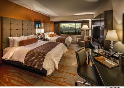 Hard Rock Hotel & Casino Lake Tahoe, Stateline, NV - Booking.com