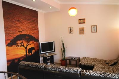 ������ Very Hostel Adler