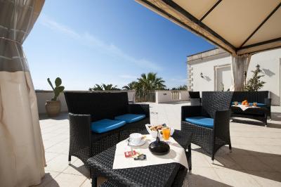 Hotel Principe di Fitalia - Fanusa Arenella - Foto 21