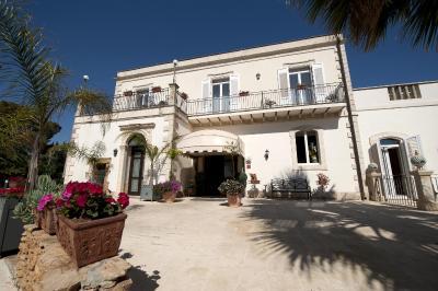 Hotel Principe di Fitalia - Fanusa Arenella - Foto 6