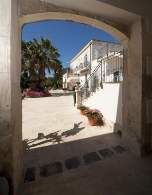 Hotel Principe di Fitalia - Fanusa Arenella - Foto 10