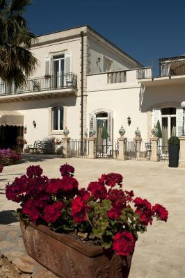 Hotel Principe di Fitalia - Fanusa Arenella - Foto 14