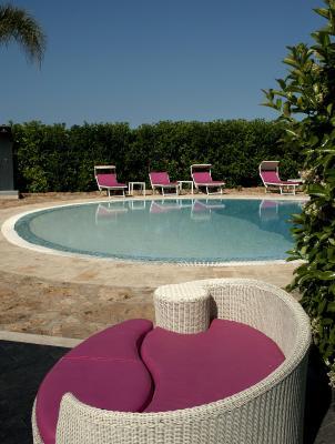 Hotel Principe di Fitalia - Fanusa Arenella - Foto 9