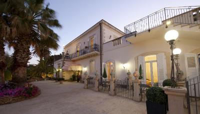 Hotel Principe di Fitalia - Fanusa Arenella - Foto 17