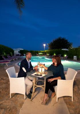 Hotel Principe di Fitalia - Fanusa Arenella - Foto 19
